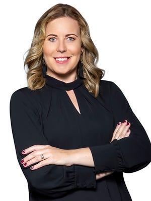 Tanya Forzatti