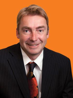 Andrew McKibbin