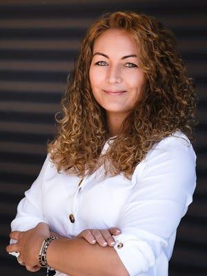 Chrissy Schei