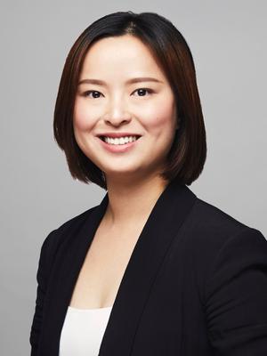 Elizabeth Xiang