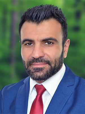 Nick Khachatryan