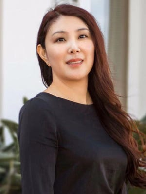 Tina Guan