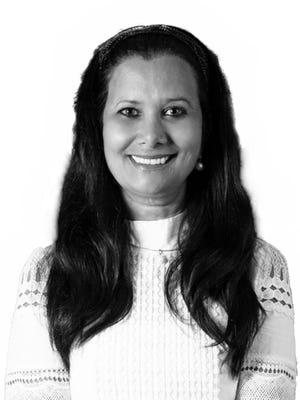 Deborah Hinchliffe