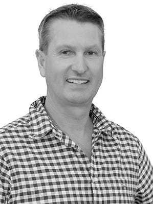 Mark Ranicar