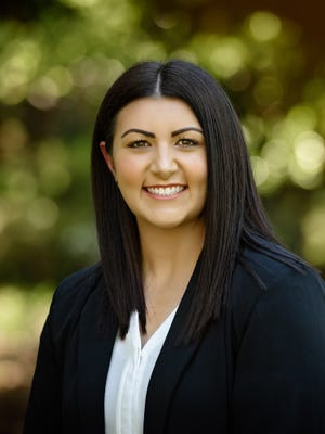 Samantha Martin