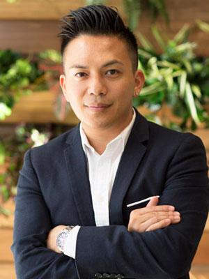Darrin Leung