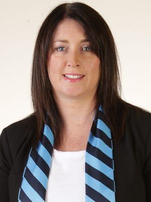 Julie Menzies