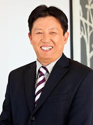 Jim Zhou