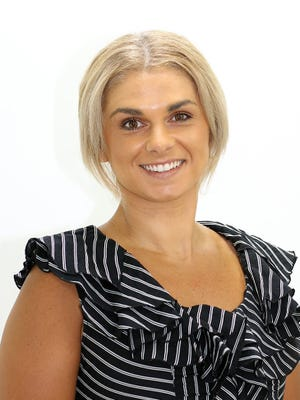 Lisa Mussing