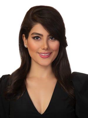 Mary Ashnagar