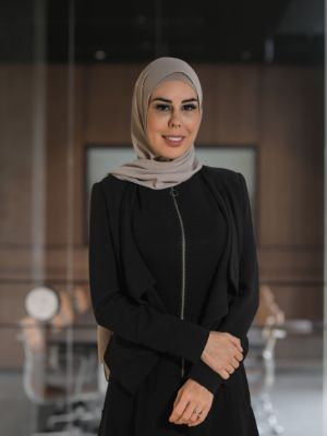 Nadia Arab