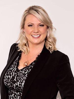 Kath Barker