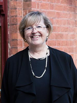 Angela Plesnicar