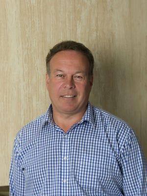 Steve Menegazzo