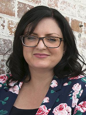 Suzanne Leacy