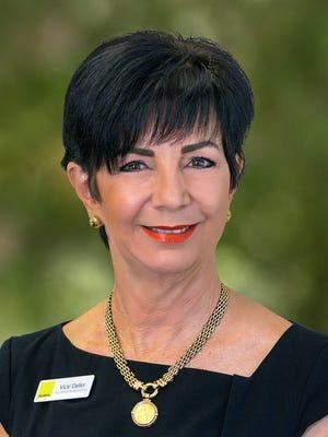 Vicki Deller