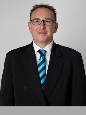 Scott Walduck
