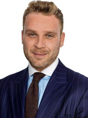 Dion Markovics