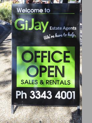 GiJay Estate Agents Rentals