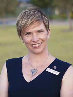 Lisa Akeroyd