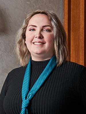Rachael Hallett