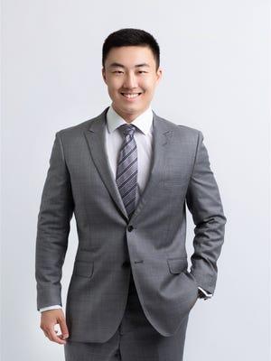 Vince Liu