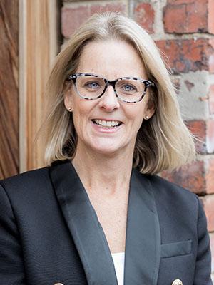 Yvette Johnston