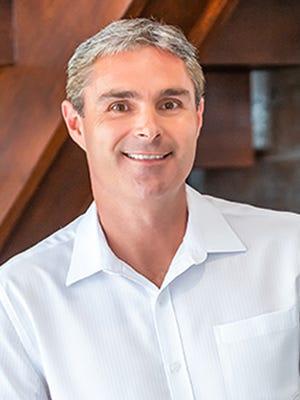 Dean Trewin