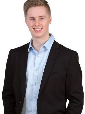 Ryan Bolgoff