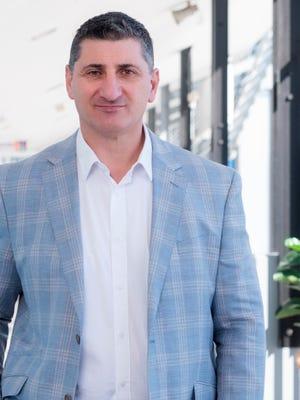 Mario Sultana