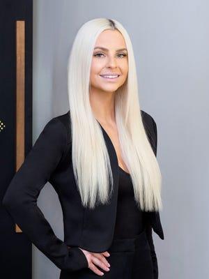 Tiffany Sarro
