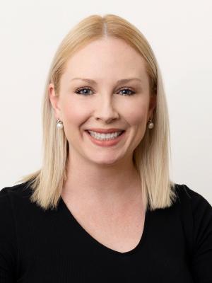 Hayley Parzis