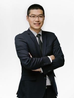 Tony Tse