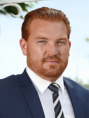 Ryan McHarg