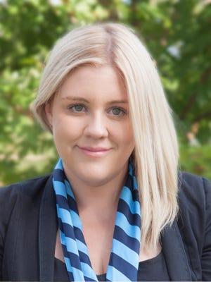 Ashley Waugh