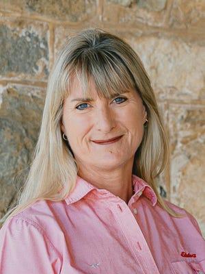 Lynn Heppell