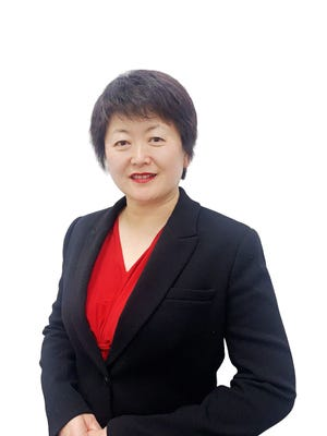 Evelyn Rong