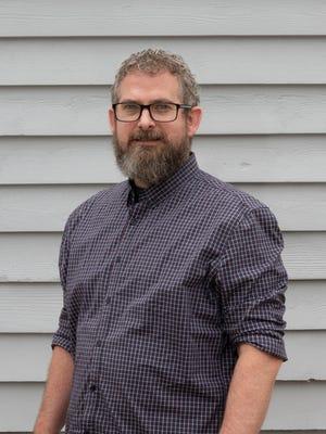 Andrew McGill