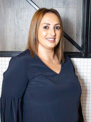Lina Elbaz