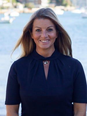 Susannah Anderson