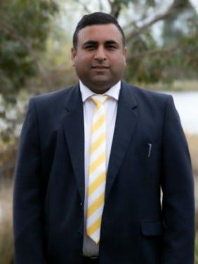 Kulbhushan Chaudhry