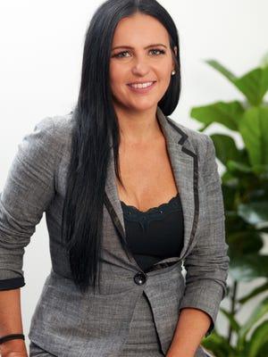 Anita Rozsa