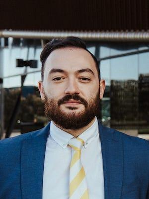 Raffaele Spano