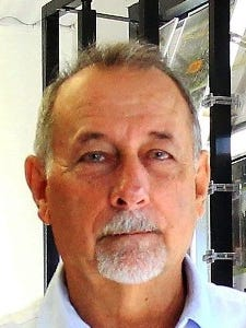 Ernie Mason