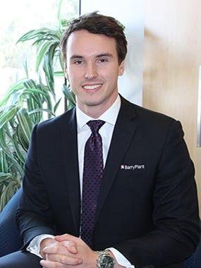 Jordan Morieson