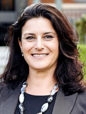 Kathy Christou