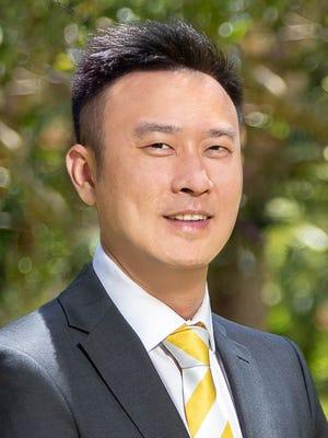 Jake Yin
