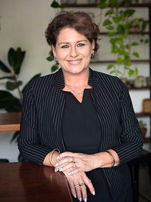 Linda Fuller