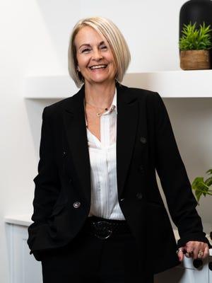 Alana Lander
