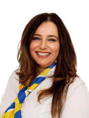 Amira Maghnie